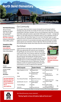 NBES 2017-18 School Profile