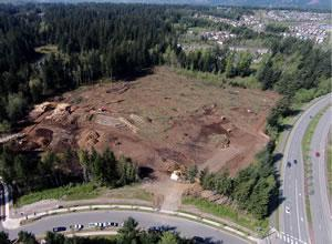 Elementary 6 Aerial