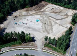Elementary 6 Aerial on 6-23-2015