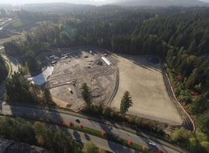 Elementary 6 Aerial 9-30-2015