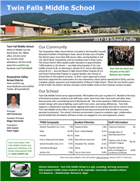 TFMS 2017-18 School Profile