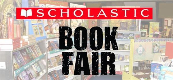 TIME FOR THE TFMS BOOK FAIR