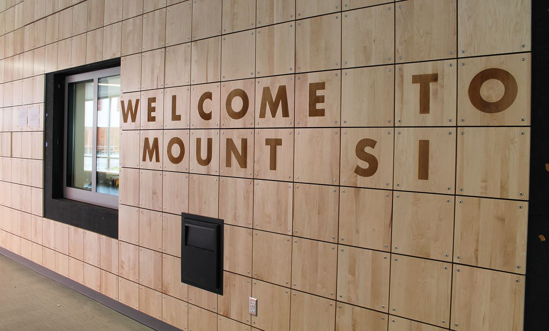 Mount Si High School / Homepage