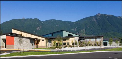 Twin Falls Middle School
