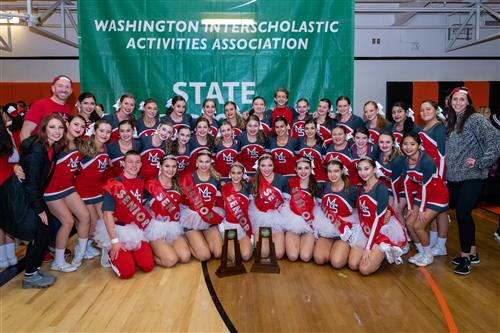 State Cheer Champs 1