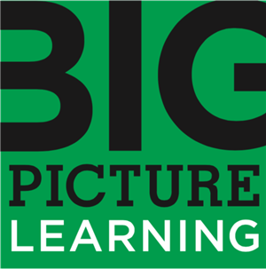 Green Big Picture Learning logo