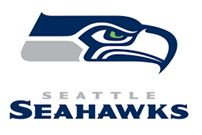 Seattle Seahawks logo and name