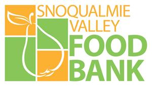 Snoqualmie Valley Food Bank logo