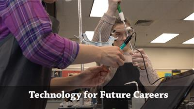 Technology for Future Careers