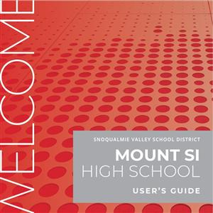 Mount Si High School User Guide