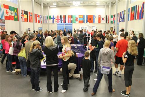 College and Career Night 2014
