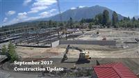 Fall Construction Update