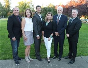 2018-19 Snoqualmie Valley School District Board of Directors