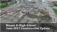 MSHS June 2017 Construction Update