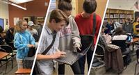 TFMS One-to-One Laptops