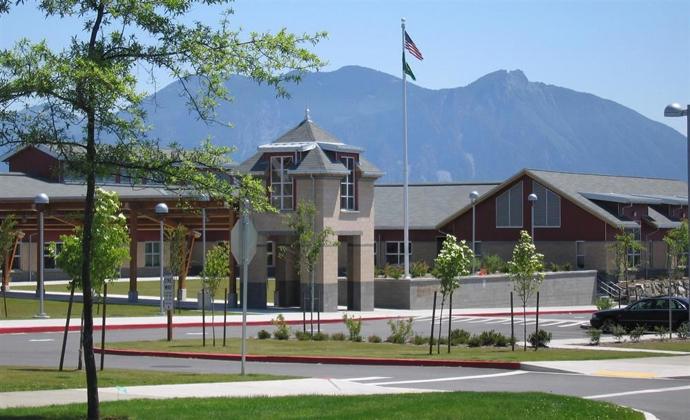 Cascade View Elementary / Homepage