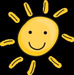 Summer School sunshine