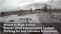 MSHS Construction Update December 2016