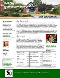 Fall City Elementary School Profile