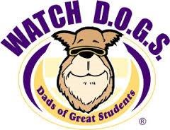 WATCH D.O.G.S. Logo